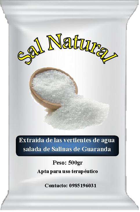 Sal Natural