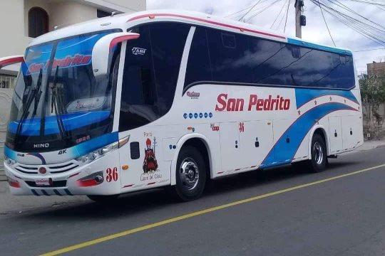 San Pedrito