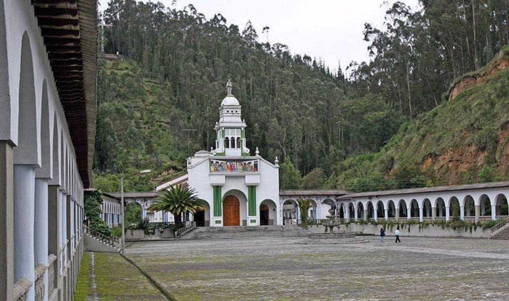 El Guayco