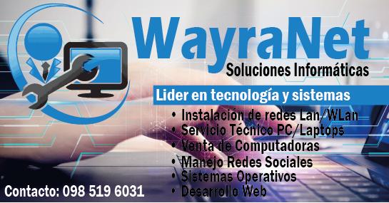 Wayranet