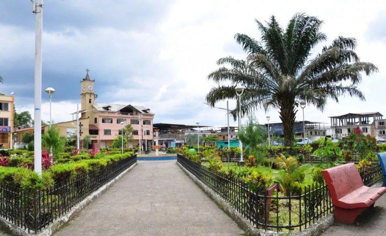 San Luis de Pambil
